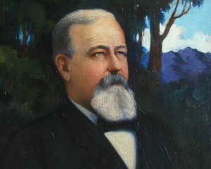 A. F. Gilmore